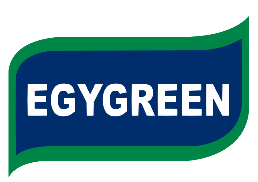 Egygreen for exporting fruits and vegetables Logo